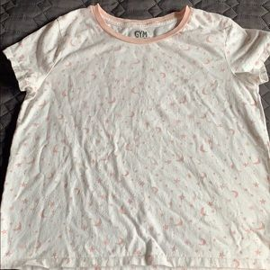 Gymboree Girls Tee - XL